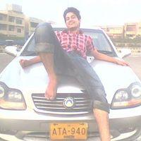 ahmed Masood's Photo