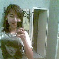 Zhanar Sembinova's Photo
