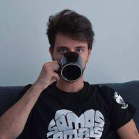 Guilherme Perli Pinto's Photo