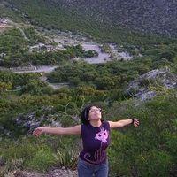Claudia Cortes's Photo