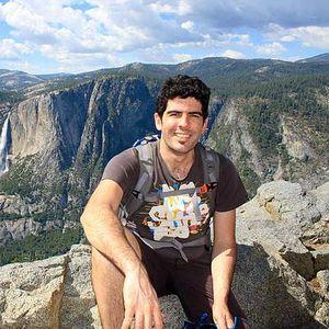 Atreyu Delgado's Photo