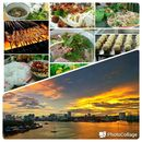 Combo: Explore Saigon Cuisine And Sunset Watching's picture