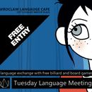 Tuesday Language Meeting's picture