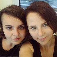 Anna Sinyavskaya's Photo