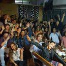 Santiago Meeting - Día del Trabajador- Mito Urbano's picture