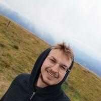 Moritz Appel's Photo