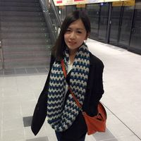 Chienyun Huang's Photo
