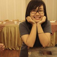 Tuong Vy Bui's Photo