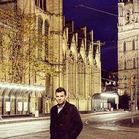 Spyros Vourekas's Photo