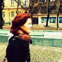 Johanna Spiegel's Photo