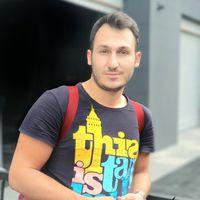 Murat  GÜNER's Photo