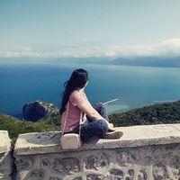 Assia Hamza's Photo