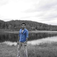 reshef Almog's Photo