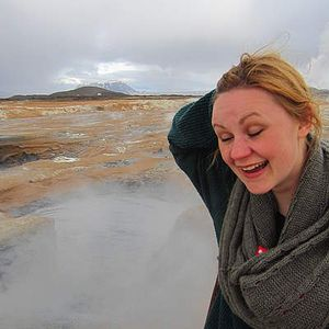 Hanna Hällström's Photo