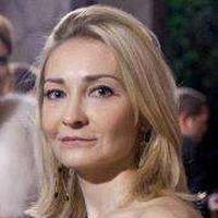 Anna Moskvina's Photo