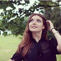Анна Шерер's Photo