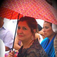 Juçara Brittes's Photo