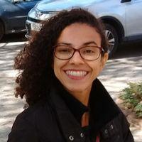 Ana Cecília Vieira's Photo