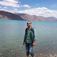 Akif Raja's Photo