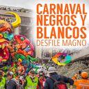 Photo de l'événement Carnaval Negros y Blancos COLOMBIA