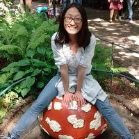 JingYan Zhang's Photo