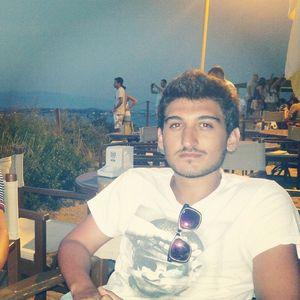 Ali Odabasi's Photo