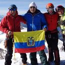 CLIMBING COTOPAXI's picture