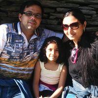 Bhumika Rupani's Photo