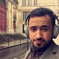 Mohammed Kh's Photo