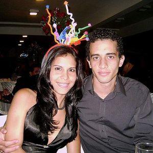 Jacqueline and Viktor's Photo