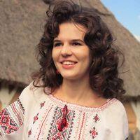 Iryna Shekhovtsova's Photo