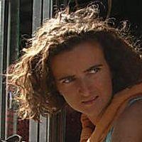 SOFIA JALDO's Photo