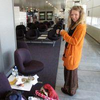 Anniina Tammi's Photo