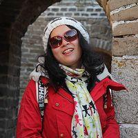Suzy Xie's Photo