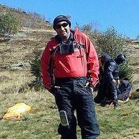 Mehrdad Montazeri's Photo
