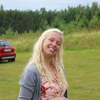 Maria Jõgi's Photo