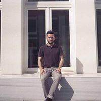 Yilmaz Sen's Photo