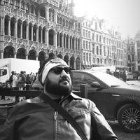 Hamza Tal's Photo