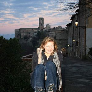 Maria Sivak's Photo