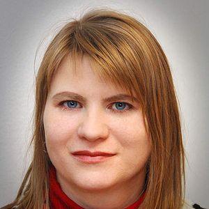 Greta Hauksdottir