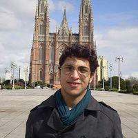 Angel Eduardo Tovar's Photo