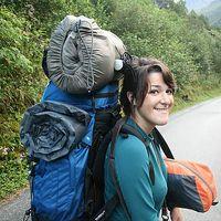 Evangéline Lambert's Photo