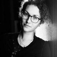 Katerina Cheverova's Photo