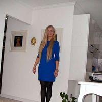 Veronika Bláhová's Photo
