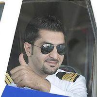 Mahmoud Charaf's Photo