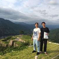 大地 山口's Photo