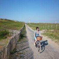 Lucie Dejonckheere's Photo