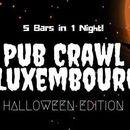 Pub Crawl Halloween 's picture