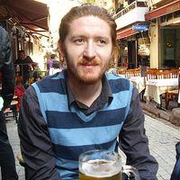 Mehmet Ayazoğlu's Photo