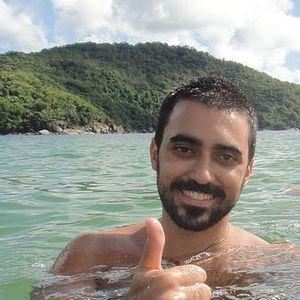 Bruno Fonseca Lopes's Photo